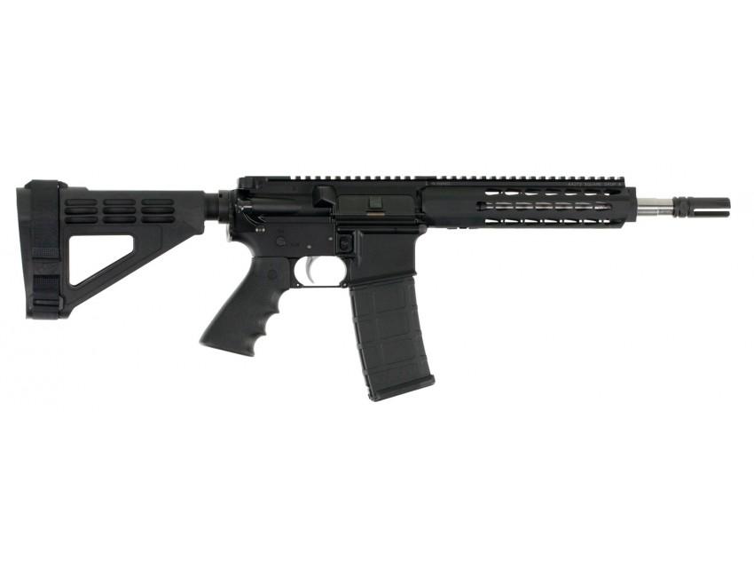 Bushmaster AR-15 Pistol .223/5.56 10
