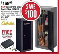 Gun Cabinet Black Friday | online information