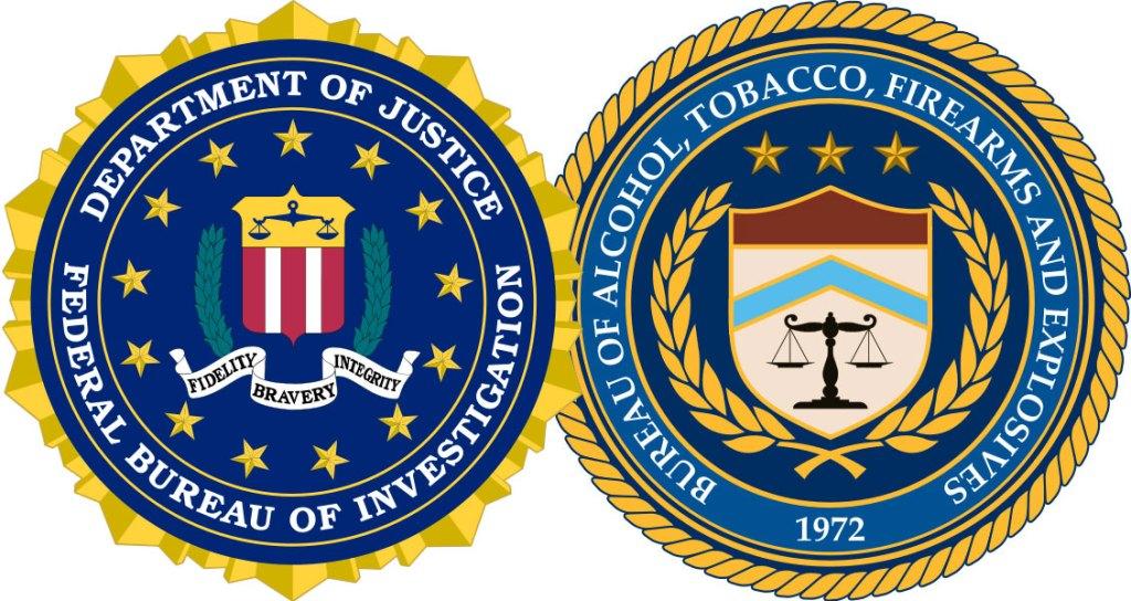 ATF&FBI