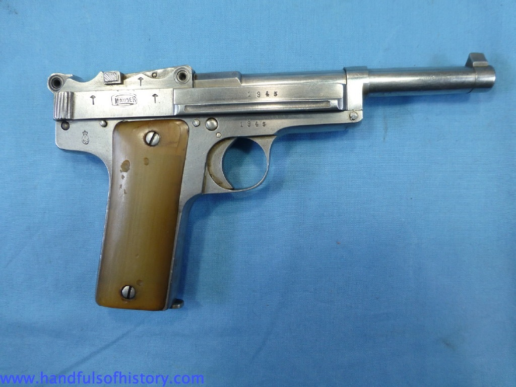Another Chinese PistolBroMauser0002