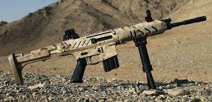 Fateh rifle