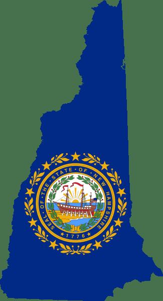 NH New Hampshire