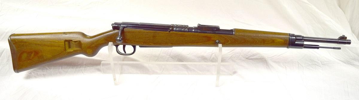 Steyr G42