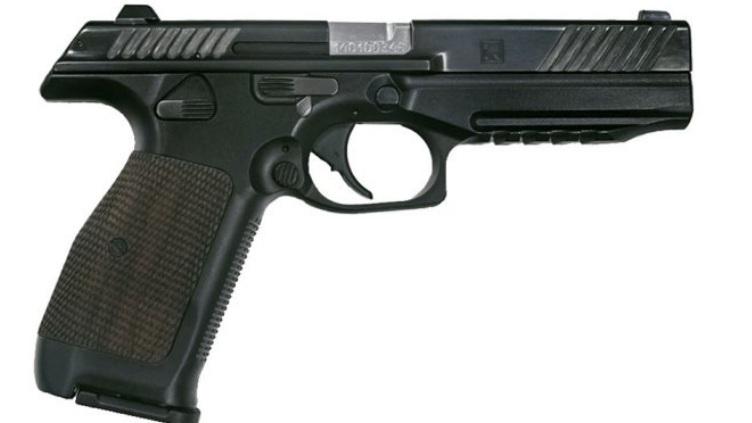 Kalashnikov PL14