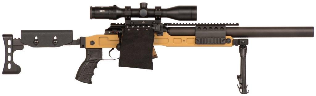 B+T SPR300 (coyote tan)