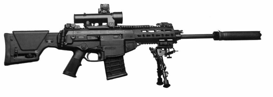 Beretta ARX200
