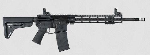 FN FN15 .300 BLK
