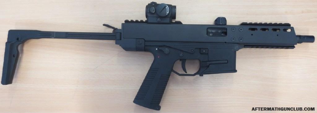 BT-GHM9-AGC