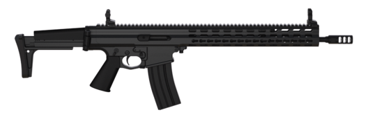 Robinson Armament - XCR-L Competition KeyMod