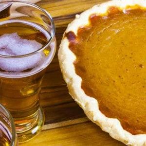 Ten Excellent Beers for Thanksgiving