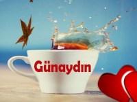 Resimli Gunaydin Mesajlari Güzel