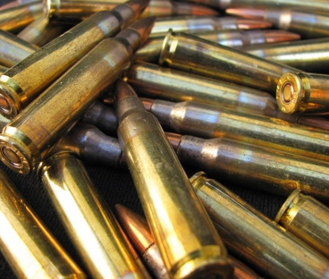 Safe Ammunition Lifetime