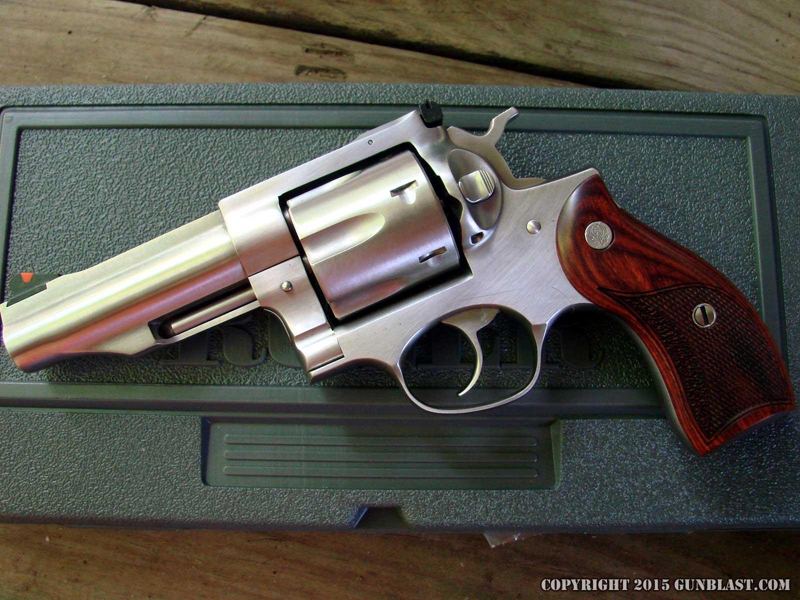 Davidson S Exclusive Ruger Redhawk 41 Magnum And Ruger