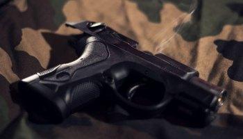 Bersa BP9CC Pistol   Gun Carrier Handgun Review   Gun Carrier