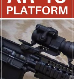 ar 15 basics a guide to the ar 15 platform https  [ 736 x 1582 Pixel ]