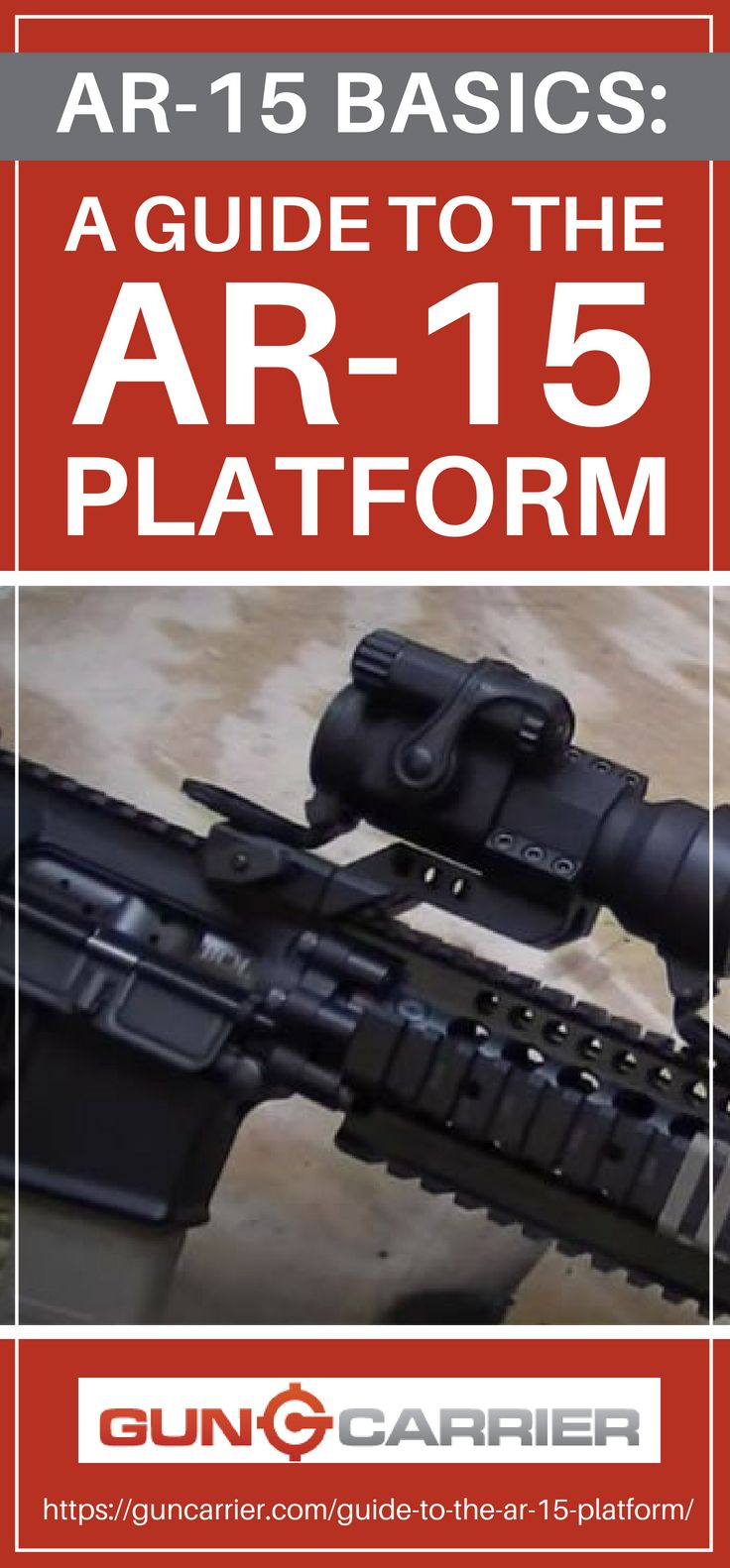 hight resolution of ar 15 basics a guide to the ar 15 platform https