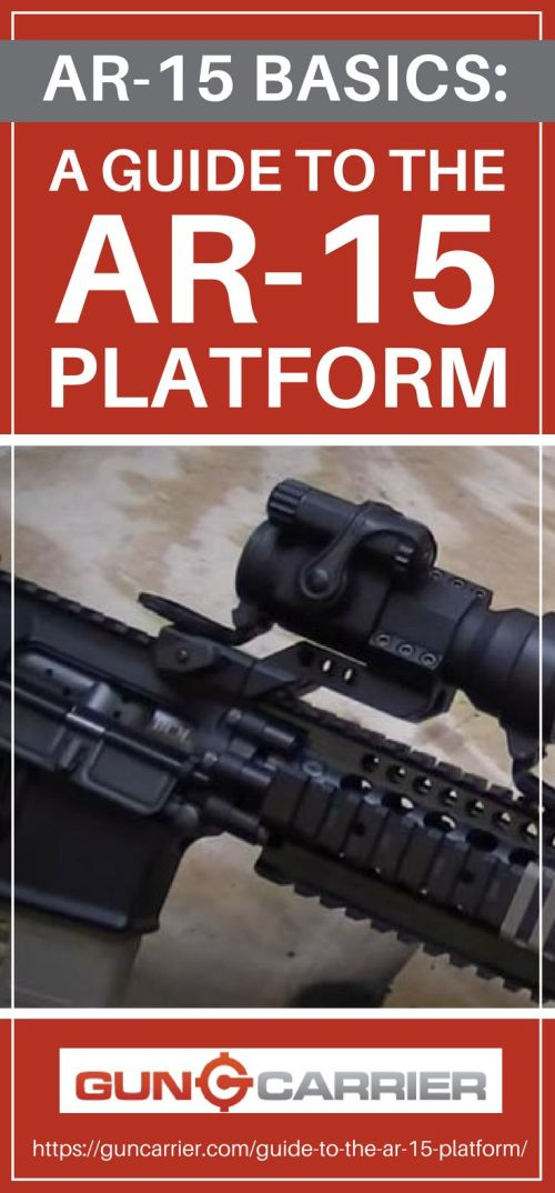 small resolution of ar 15 basics a guide to the ar 15 platform https
