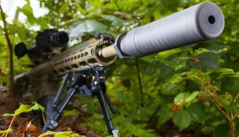 DIY Threading Barrels For Muzzle Brakes And Suppressors | Gun Carrier
