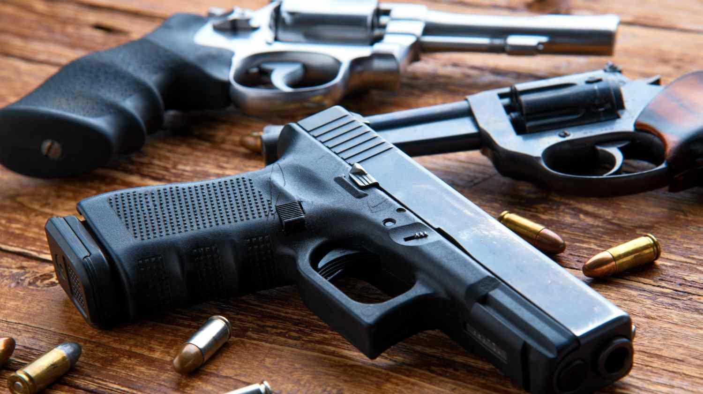 best handguns you will
