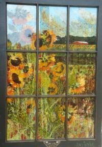 Window Pane: Painting Window Panes