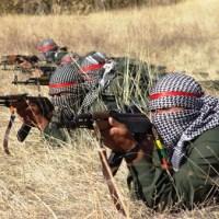 PKK Gerillaları, Türk Ordusunu Kato Dağında Sıkıştırdı