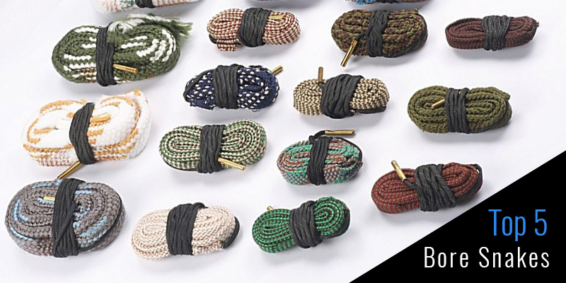 Best Bore Snakes