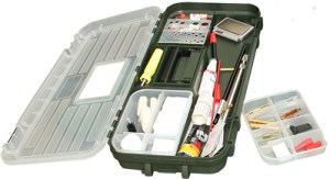 Gun Cleaning Toolbox