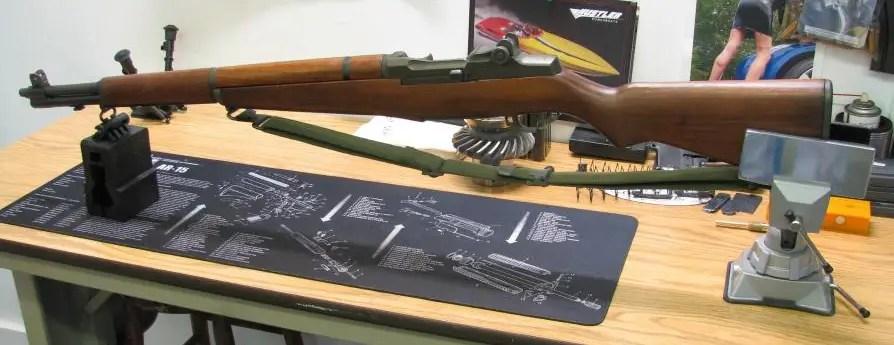 Gun Mat Best