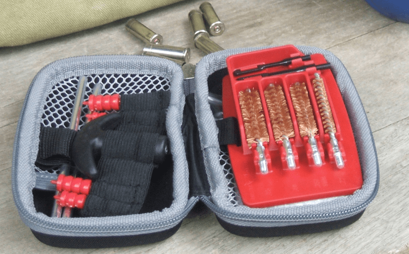 Real Avid - 9mm Cleaning Kit