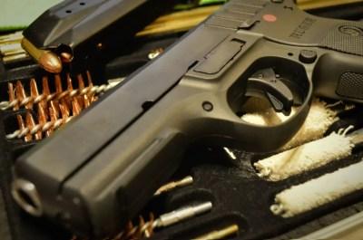 gun cleaning hq