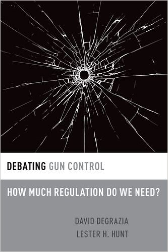 Ethical Arguments Against and For Gun Control: How Much Regulation Do We Need?