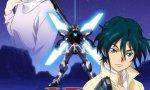 【ガンダムX】Blu-rayボックス売るよ!