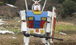 【画像あり】村の守り神ガンダム