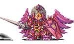 やっぱり騎士ガンダムの中で敵デザインは円卓の騎士が秀逸だと思うの