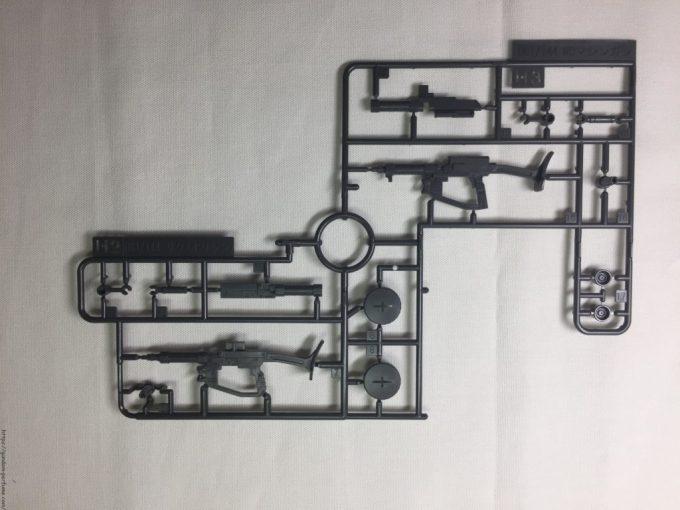 1/144 HG 016 MS-06C MS-06C5 ザクII C型/C-5型 ZAKUII TYPE C/ TYPE C-5
