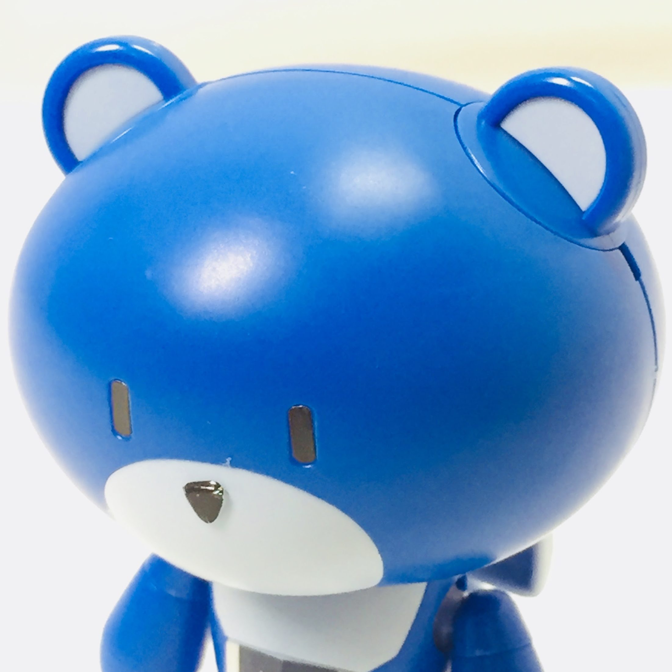 1/144 HG プッチガイ 刹那 セイエイ ブルー プラカード PETIT'GGUY SETSUNA F SEIEI BLUE PLACARD ガンダム00 ガンダムOO GUNDAM00 GUNDAMOO レビュー REVIEW
