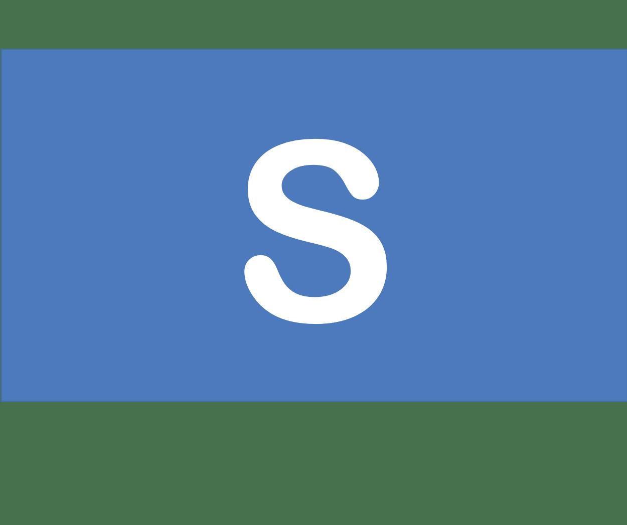 16 S 硫黄 Sulfur 元素 記号 周期表 化学 原子