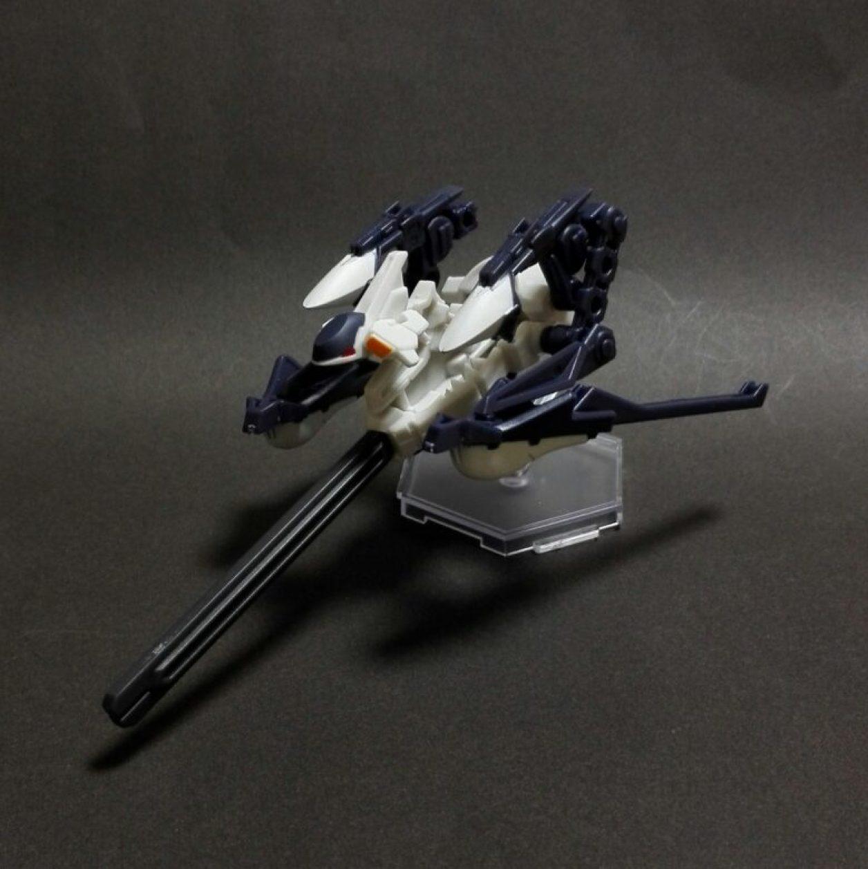 MOBILE SUIT ENSEMBLE EX09弾 TR-6 ガンダム[インレ]のフルドドIIの画像