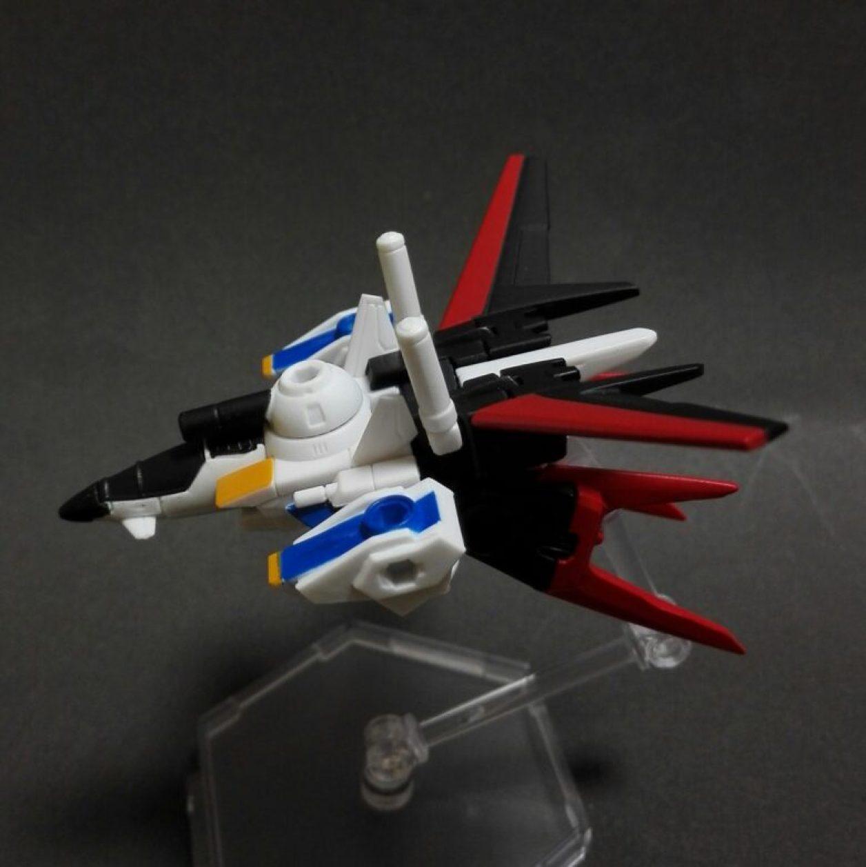 MOBILE SUIT ENSEMBLE(モビルスーツアンサンブル)第10弾のスカイグラスパーの画像