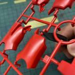 【ガンプラ改造】ニッパーを使ったゲート処理のコツを紹介!切り口の白化現象対策も!