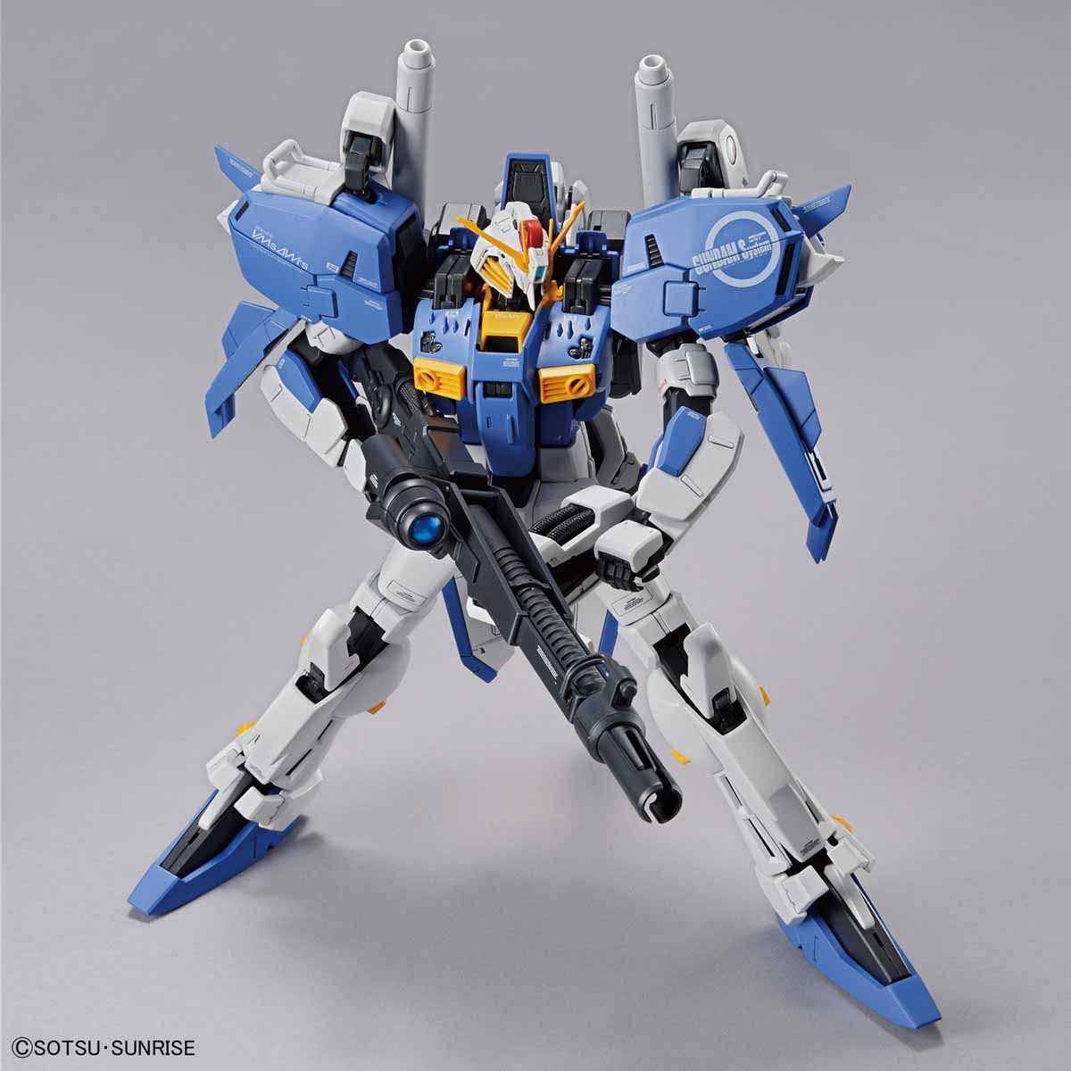 MG Ex-S Gundam/S Gundam Sentinel - Gundam Pros