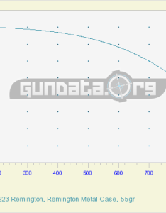 ballistics chart  coefficient gundata also rh