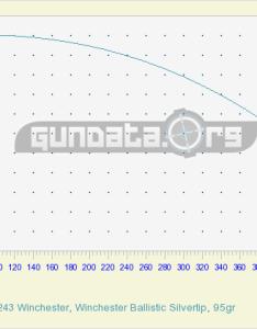 ballistics chart  coefficient gundata also rh
