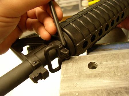 Build an AR from Scratch  Part II  Gun Digest
