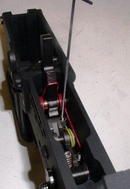 Gunsmithing: Install a Better AR15 Trigger | Gun Digest
