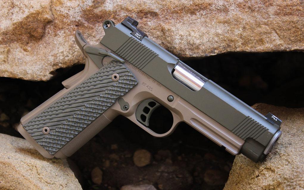 gallery most influential handguns