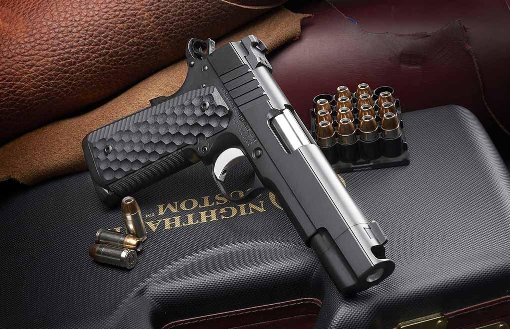 8 best handguns new