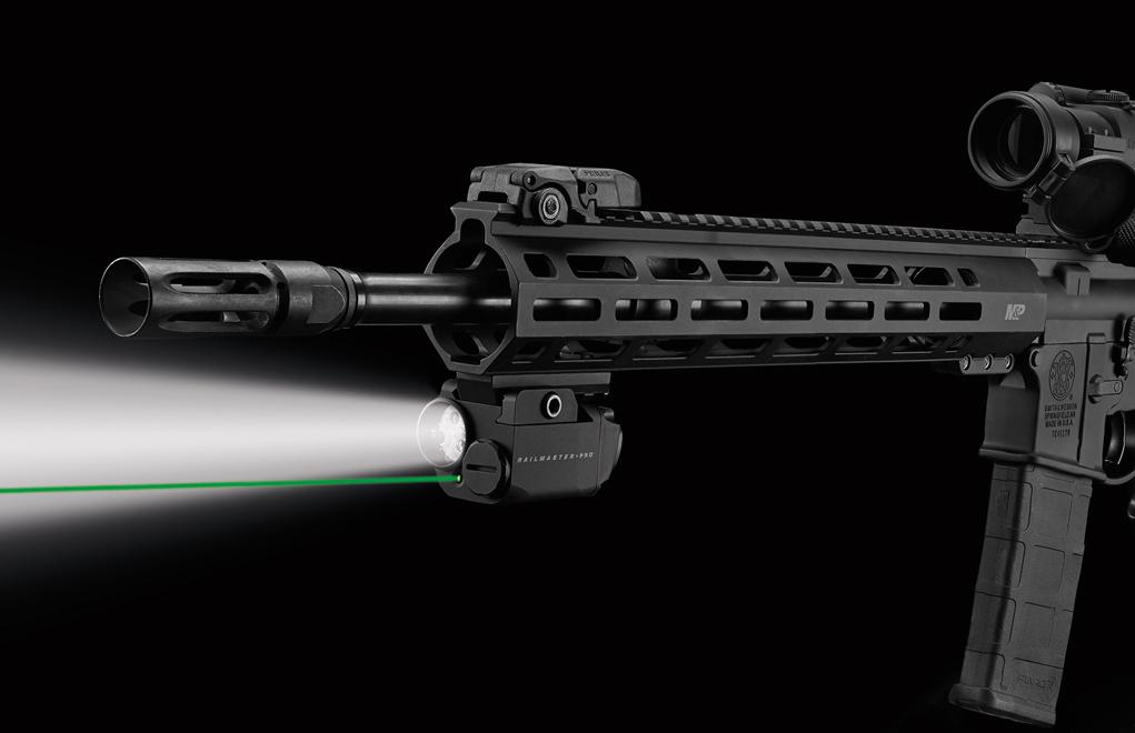 pistol light review crimson