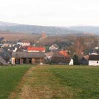 Unsere Ortschaft Gundlitz