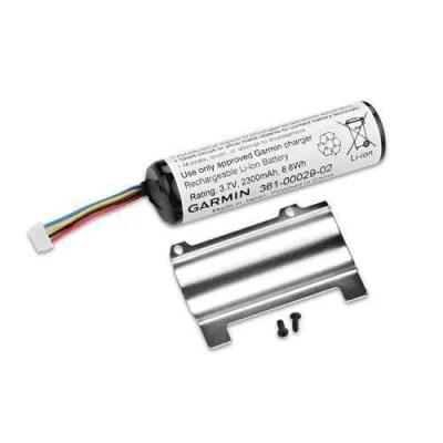 Garmin Lithium-ion Battery Pack - DC 50|www.gundogoutfitter.com
